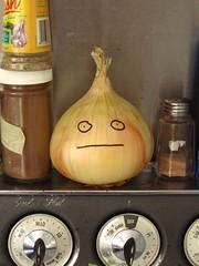 Onion Sub Naught