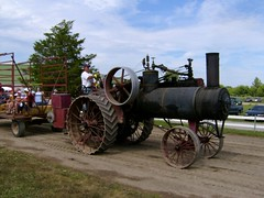 Steam Engine 1