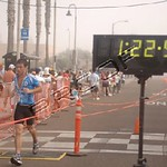 "Finish Line <a style=""margin-left:10px; font-size:0.8em;"" href=""http://www.flickr.com/photos/36521966868@N01/39766093/"" target=""_blank"">@flickr</a>"