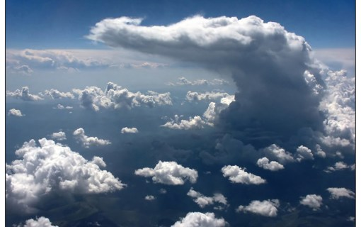 instantShift - Mind Blowing Bird's Eye View Photography