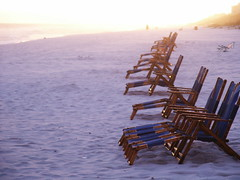 Beach Chairs in Destin, FL