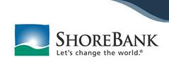 Shore Bank Logo