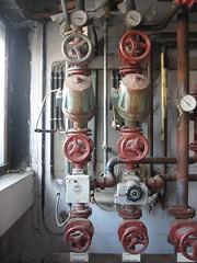 Passau Donau Donauhafen Bayernhafen Hafenverwaltung Umbau Gebäudeautomation KNX EIB