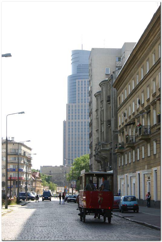 Chłodna - festyn 2006 - omnibus