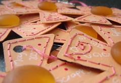 Swap pins