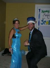 Dancing Queen and King