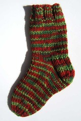 Magic 28: sock 10