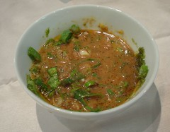 [吃] 圍爐酸菜白肉火鍋 (6)