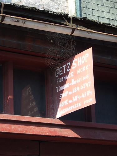 Getz Shop