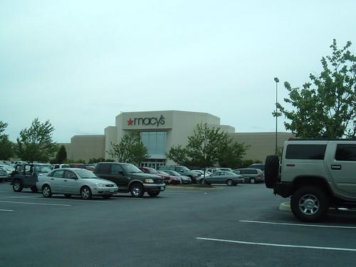 Macys Patrick Henry Mall Newport News, VA