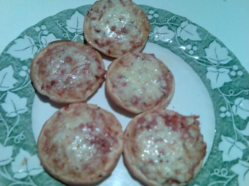 Pizzetis