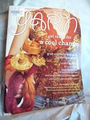 kte - YARN magazine