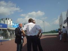 18.BMW Sauber的工作人員