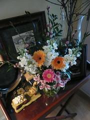 Easter Florals 3