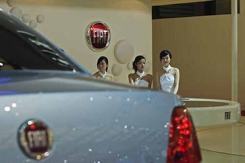 Fiat models
