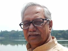 Kannada Writer Dr. DODDARANGE GOWDA Photography By Chinmaya M.Rao-SET-1  (26)