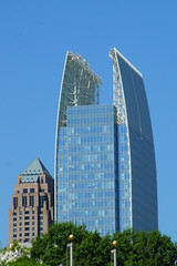 1180 Peachtree, Symphony Tower