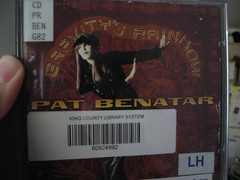 The Gravity's Rainbow Pat Benatar Death Pact