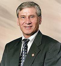 Cherokee Principal Chief Chad Smith