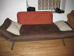 Free futon!