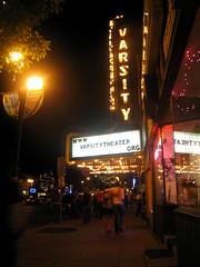 Varsity Theatre 2