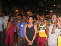 Bangalore Midnight Marathon 026