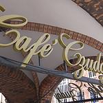 Cafe Czudaj, Rathausarkaden