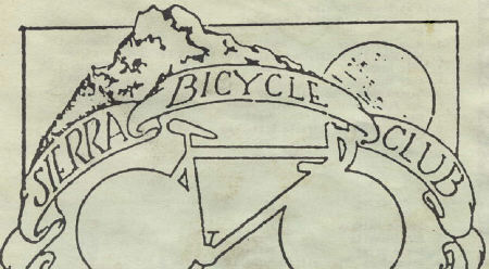 Sierra Bicycle Club Logo