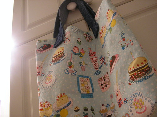 Baked Goods Tote, View 1