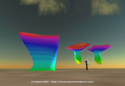 Sculpted Prims In Second Life 008
