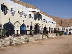 Dahab: Like Sharm, but no McDonalds... (3/4)