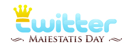 Twitter Maiestatis Day
