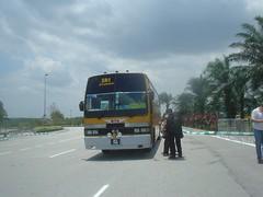 05.前往Sepang的接駁公車