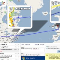 Google Maps better than MS Live Maps - Why !