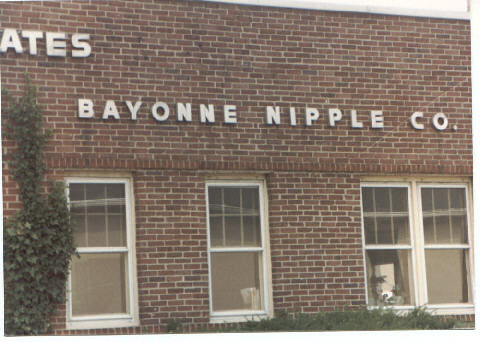 Bayonne Nipple