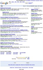Google AdWords Title Missing