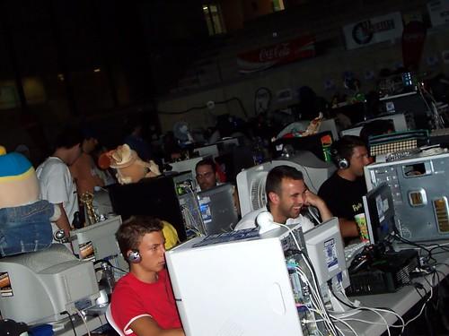 802.party Jerez - Photo by 802party