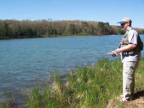Barakel Fly Fishing