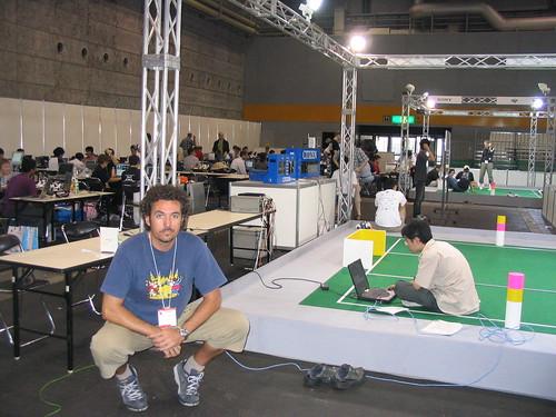 Miguel Universidad de Alicante Aibos