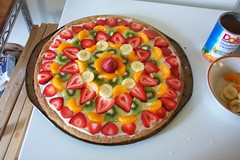 Fruit Pizza 6