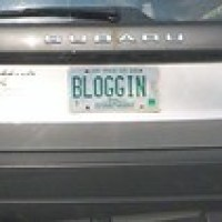 Blogging For...