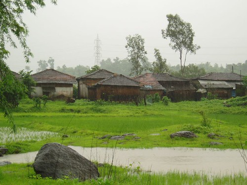 The Indian Village