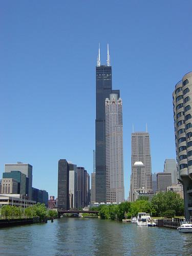 Sears Tower - 2005