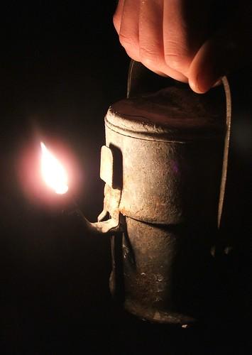 Lamp by RichardLowkes, on Flickr