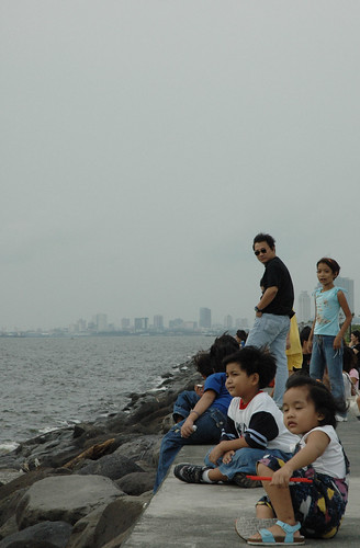 manila bay baywalkPinoy Filipino Pilipino Buhay  people pictures photos life Philippinen  菲律宾  菲律賓  필리핀(공화�) Philippines