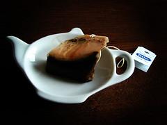 31 days - 31 photos: Day 26 - Tea Bag