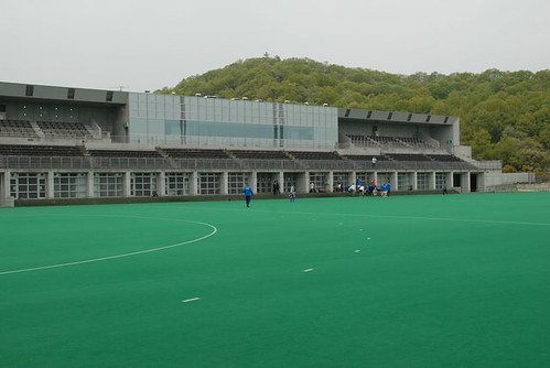 Green Stadium, Kakamigahara