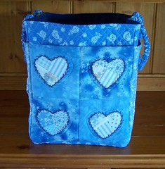 4 patch square Bag Side 1