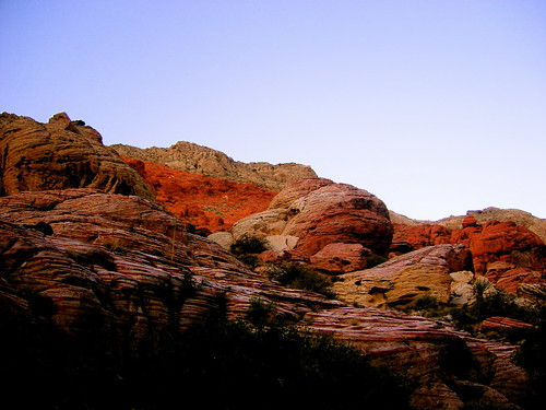 Red Rock Lower Gateway
