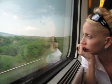 Image result for looking out window